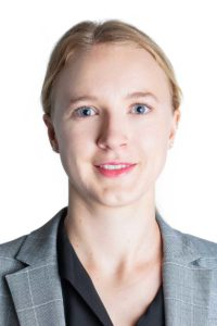 Shaw Reynolds Lawyers, Rose Pardey, Paralegal